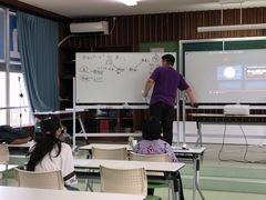 【名護本校】声優・タレント授業④