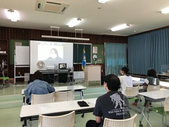 【名護本校】専門学校説明会