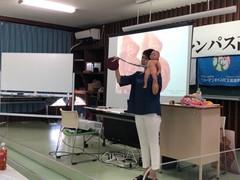 【名護本校】いのちの授業