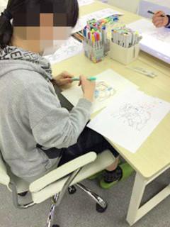 ☆まんが・イラストコースオープンキャンパス☆