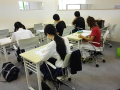 【宮崎】前期試験勉強中!☆宮崎学習センター☆