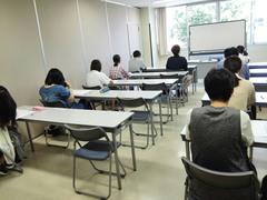【宮崎】前期単位認定試験!