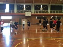 【宮崎】体育スクーリング!