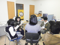 【室蘭】生徒を惹きつける体験型授業No2(センスアップ編)
