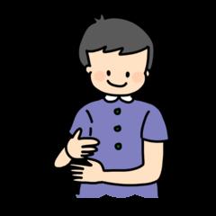 【室蘭】手話のワークショップを開催