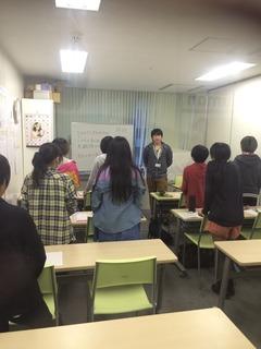【名古屋第二】授業の様子をご紹介 ~芸能コース編~