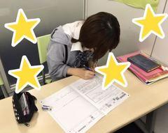 【名古屋第二】総合学習のレポート頑張っています!