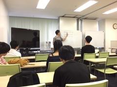 【名古屋第二】☆ゲームコースの授業にお邪魔しました☆