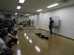 【名古屋第二】ジョブフェスタ~声優・タレントコースの体験風景~