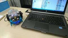 【名古屋第二】☆アカデミー主催ロボットプログラミング体験がありました☆