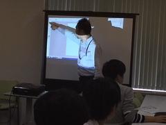 【名古屋第二】後期授業が始まりました☆~ゲーム・アニメコース~