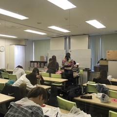 【名古屋第二】レポートチェックの授業風景✿