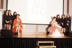 【名古屋第二】ヒューマンアワード✿メイク・ファッション
