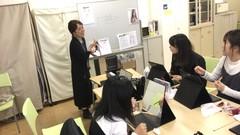 3/21(木・祝)ジョブフェスタ✿メイク・美容