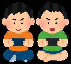 【名古屋第二】ゲーム・アニメコース ~ゲーム体験~