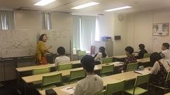 【名古屋第二】夏の体験授業 マンガ・イラストコース