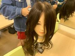 【名古屋第二】ジョブフェスタ開催しました~メイク・美容編~