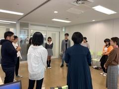 【名古屋第二】ジョブフェスタ開催しました~声優・タレント編~