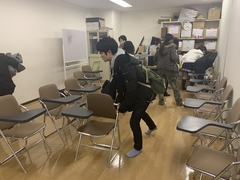 【名古屋第二】«声優・タレント»ちょこっと授業見学