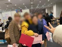 【名古屋第二】ヒューマンアワード~ファッション・ヘアショー~