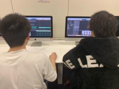 【名古屋第二】«ゲーム・アニメ»ちょこっと授業見学