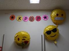 【名古屋第二】0810夏のジョブフェスタ❤~K-POP編~