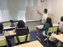 【名古屋第二】9/21(月祝)1日OC✐~マンガ・イラスト専攻編~