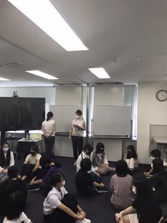 【名古屋第二】9/21(月祝)1日OC ~全体交流会編~
