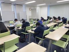 【名古屋第二】1day Open HIgh Schoolを開催しました( ⁎ᵕᴗᵕ⁎ )