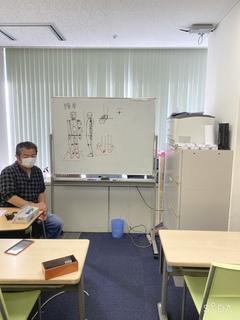 【名古屋第二】0211中学生向け体験授業⸜( ॑꒳ ॑  )⸝マンガ・イラスト編