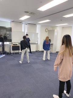 【名古屋第二】0211中学生向け体験授業⸜( ॑꒳ ॑  )⸝K-POP編