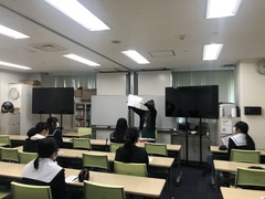 【名古屋第二】4月29日(木祝)Open Campusの様子▷◁.。~第1弾~