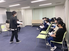 【名古屋第二】4月29日(木祝)Open Campusの様子▷◁.。~第3弾~