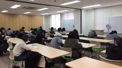 【名古屋】今日から後期試験