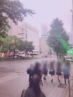 【名古屋】JRセントラルタワーが( ゚Д゚)