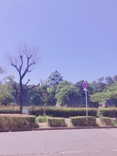 【名古屋】天気がいいのでちょっとお出かけ♬
