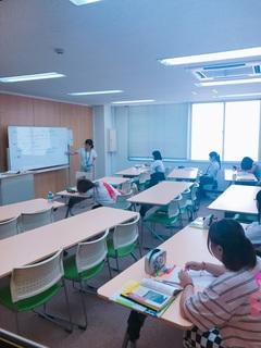 【名古屋】試験に向けての補講