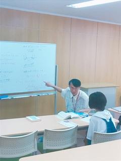 【名古屋】大学進学専攻の授業風景