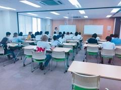 【名古屋】今日からエリアスクーリング♬