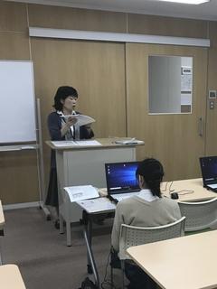 【名古屋】PCスピード検定に向けて特訓中