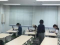 【名古屋】本日はPCスピード検定