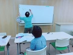 【名古屋】大学進学コースの授業を見学(^^♪