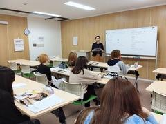 【名古屋】教育連携校推薦のお話を聞きました(^^♪