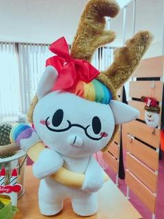 【名古屋】クリスマスの準備?!