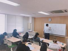 【名古屋】漢字検定合格に向けて(^^♪