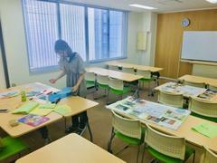 【名古屋】入試の準備を着々と!(^^)!