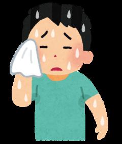 【名古屋】熱中症には気をつけましょう