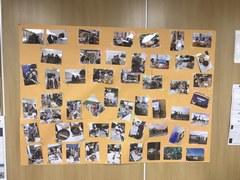 【名古屋】名護本校SCの写真を掲示(^^♪