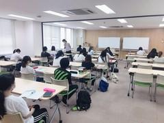 【名古屋】今日から浜松学習センターのスクーリング