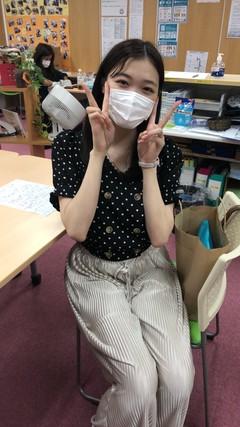 【名古屋】卒業生が遊びに来てくれました(^^♪